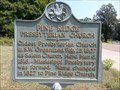 Image for Pine Ridge Presbyterian Church - Natchez, MS