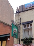 Image for Mannequin at the Old Nags Head Pub – Manchester, UK