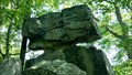 Image for Balanced Rock ~ Williamson, WV