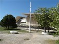 Image for O.A.C.A. Olympic Indoor Hall - Athens - Greece