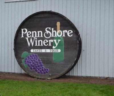 Penn Shore Winery & Vineyards Pic 1
