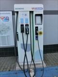 Image for MOL - Charging Station - Prague-Barrandov, Czech Republic