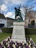 Image for Monument aux morts de la guerre de 1870-1871 - Montreuil-sur-mer, France