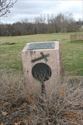 Image for Fredericksburg Pioneers -- Der Stadt Friedhof Cemetery, Fredericksburg TX
