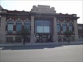 Image for Fort William Carnegie Library - Brodie Resource Library  - Thunder Bay ON