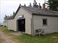 Image for Matheson Blacksmith Shop - Highland Village, Nova Scotia