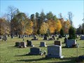 Image for Pine Plains Cemetery - Clay, New York