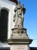 Image for St. Joseph - Hustopece nad Becvou, Czech Republic