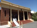 Image for Cessnock Courthouse, NSW, Australia