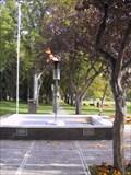 Image for The Centennial Flame - Edmonton, Alberta