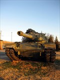 Image for Leland A. Bell Armory M60 Patton - Canton, GA