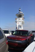 Image for Mobile Bay Ferry -- nr Fort Morgan AL