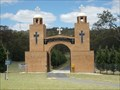 Image for St Shenouda Coptic Orthodox Monastery, Putty, NSW, Australia