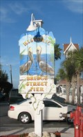 Image for Historic Bridge Street Pier - Bradenton Beach, FL