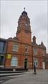 Image for 'Victoria Baths' Clock - Gedling Street - Nottingham, Nottinghamshire