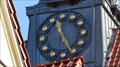 Image for Grillo-Gymnasium Town Clock, Gelsenkirchen Germany