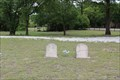 Image for Orville E. and Ruby M. Burrows - Goshen Cemetery - Parker County, TX