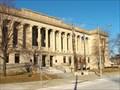 Image for Kenosha County Courthouse and Jail - Kenosha, WI