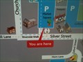 Image for You are here - Market Square - Stony Stratford - Buck's