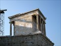 Image for Temple of Athena Nike