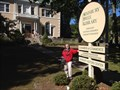 Image for Simsbury Free Library –  Simsbury Center Historic District - Simsbury, CT