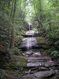 Image for DeSoto Falls  -  Cleveland, GA