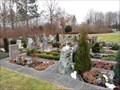 Image for Friedhof Mötzingen, Germany, BW
