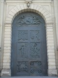 Image for Doors @ Probsteikirche zu St. Clemens - Hannover, Germany, NI
