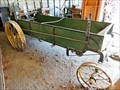 Image for John Deere Digestive Byproduct Distributor - Kettle River Museum - Midway BC