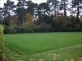 Image for Bedford Park Bowling Green - Bedford Park, Bedford, UK