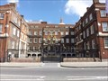 Image for College of Arms - Queen Victoria Street, London, UK