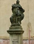 Image for St. Wenceslaus // sv. Václav - Hlinsko, Czech Republic