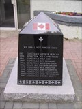 Image for Calgary Police Association Memorial - Calgary, Alberta