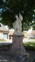 Image for Sv. Florián - Vranovice, Czech Republic