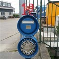 Image for Rim mailbox - Spaarndam, The Netherlands