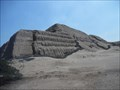 Image for Huaca del Sol - near Trujillo, Peru