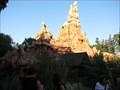 Image for Big Thunder Mountain Railroad - Anaheim, CA