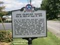 Image for John Crawford Vaughn (1F 23) - Madisonville TN