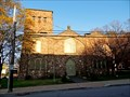 Image for St. James Anglican Church - Kentville, NS