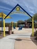 Image for Rotary Centennial Splash Park - Fountain Hills, Arizona