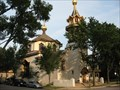 Image for Holy Trinity Russian Orthodox Cathedral and Rectory - Chicago, IL