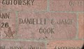 Image for Placerville Donated Brick Display - Placerville, CA
