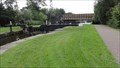Image for Lock 85 On The Leeds Liverpool Canal - Ince-In-Makerfield, UK