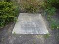 Image for JFK's Rejected Grave Slab - Newport, RI