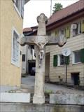 Image for Wayside Cross Delsbergstrasse - Grellingen, BL, Switzerland