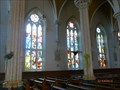 Image for Vitraux de St-Michaels Basilica-New Brunswick, Canada