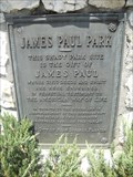 Image for James Paul - High Springs, FL