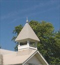 Image for Liberty Chapel Christian Church Bell Tower - S. of Trenton, MO