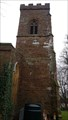 Image for Bell Tower - The Blessed Virgin Mary & St Leodegarius - Ashby St Ledgers, Northamptonshire