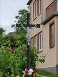 Image for Christian Cross - Rakvice, Czech Republic